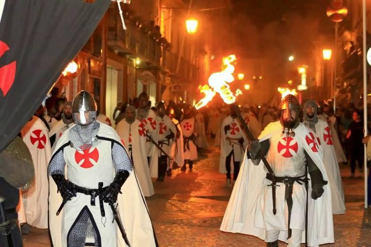 Festa Templaria Carlos Piedade Silva
