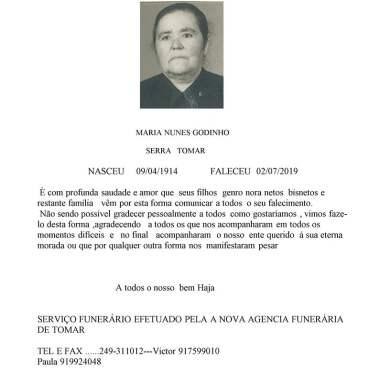 MARIA NUNES GODINHO bi0ex-r98ie-001