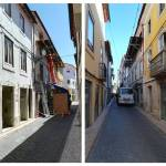 obras rua infantaria 15