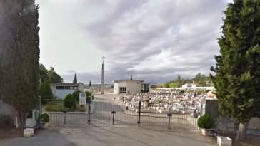 cemiterio marmelais
