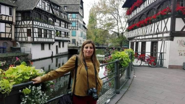 elsa estrasburgo out