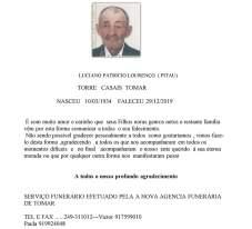 LUCIANO PATRICIO PITAU