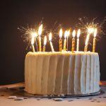aniversario bolo