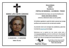 Maria Luisa Cardoso