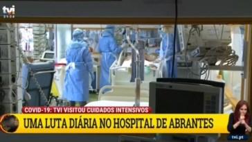 abrantes hospital