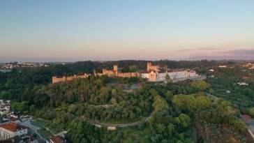 Vista Convento