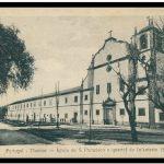 Convento de S. Francisco e Quartel de Infantaria 15