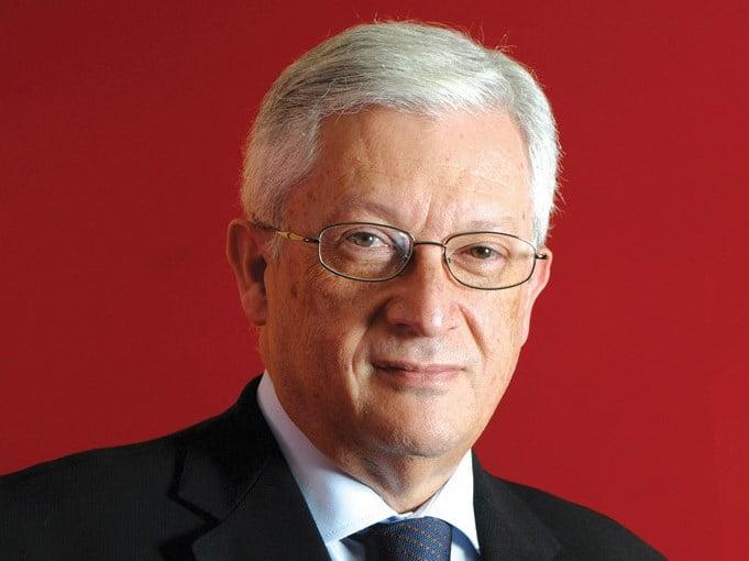 Augusto Mateus
