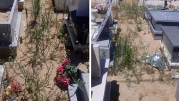 cemiterio 666