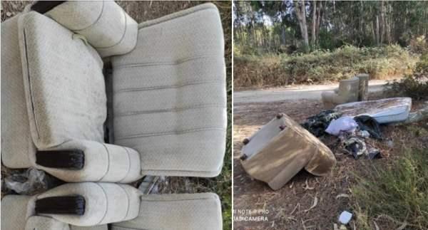 lixo sofas