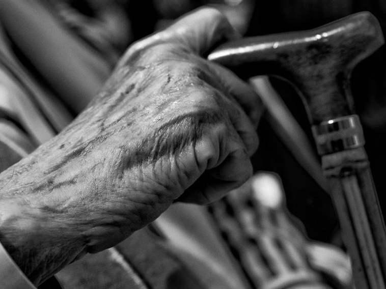 lar idosos