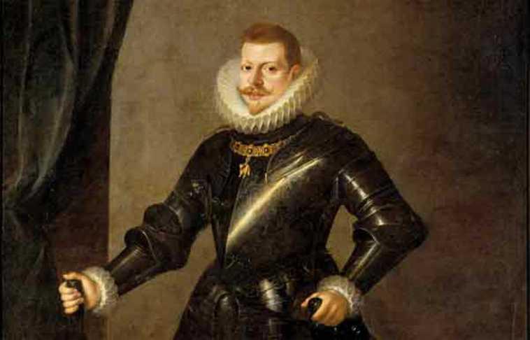 Filipe II e a Invencivel Armada Espanhola 1