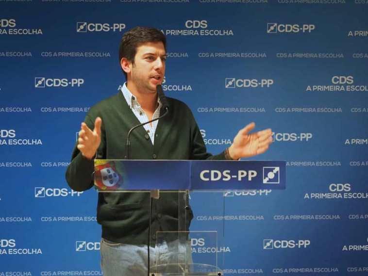 Francisco Rodrigues Dos Santos CDS