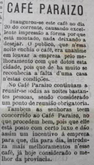 café paraíso - jornal O Rebate - 25-5 -1911 98097615_4815936_n