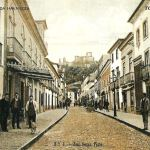 Thomar corredoura 1910 1920