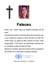 https://www.facebook.com/joanafilicarvalho