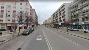rua coimbra