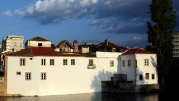 Convento de Santa Iria Tomar