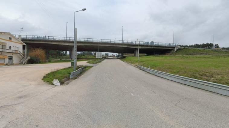A13 viaduto