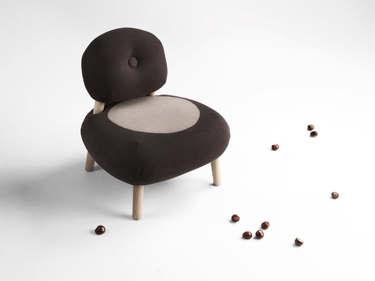 childrens chairs soft french country round table and chair  tomáš bém