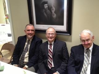 Celebrating the gospel-centered ministry of Dr  Fred Malone | Tom