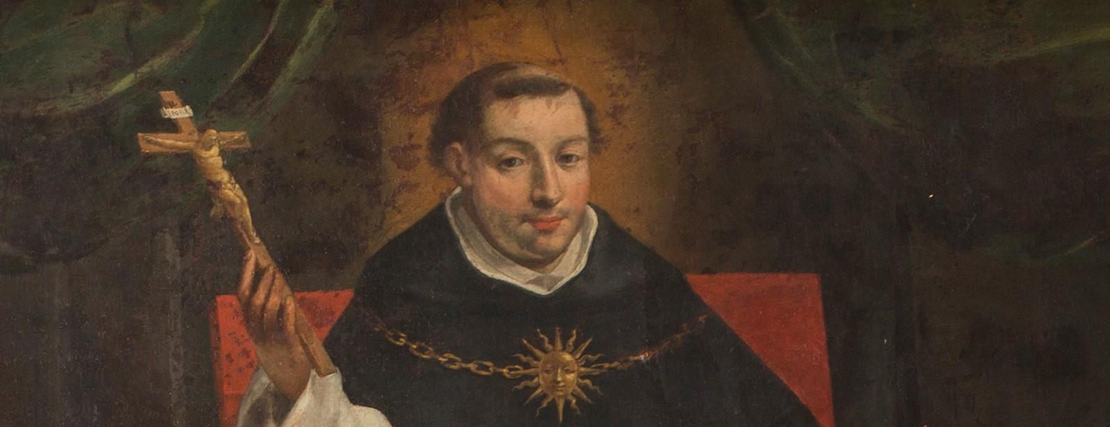 """Featured image for """"Cronología sumaria de la vida de Santo Tomás de Aquino (italiano)"""""""