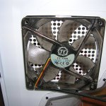 Side Fan