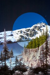 Mount Matier Revelation