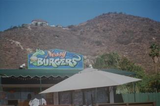 Nessy Burger