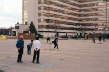Detroit Cricket Club Two