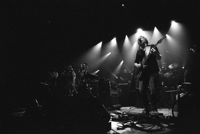 Trey Anastasio Band - Royal Oak Music Theatre