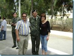 Κωστής Πασχούλας - Δόκιμος Έφεδρος Αξιωματικός - Σχολή Πυροβολικού (2/3)