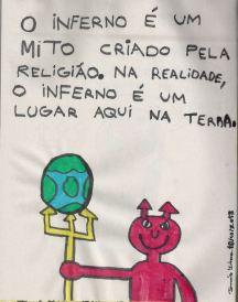 """""""O Diabo"""", 2013"""