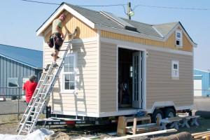 Tiny Smart House Progress