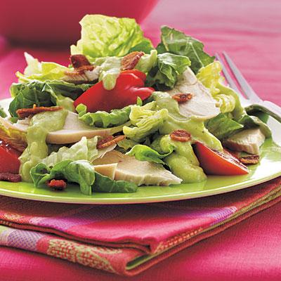 Tres opciones de Ensaladas Nutritivas  Tomas Snchez Cocina