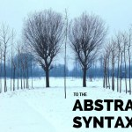 Building a compiler for your own language: from the parse tree to the Abstract Syntax Tree