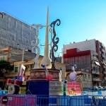 [FOGUERES 2013] #14 – Plaza de la Constitución