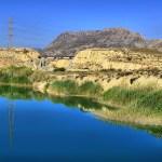 Lagunas de Rabasa #Alicante
