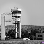 Aeropuerto de Alicante-Elche: Torre de control