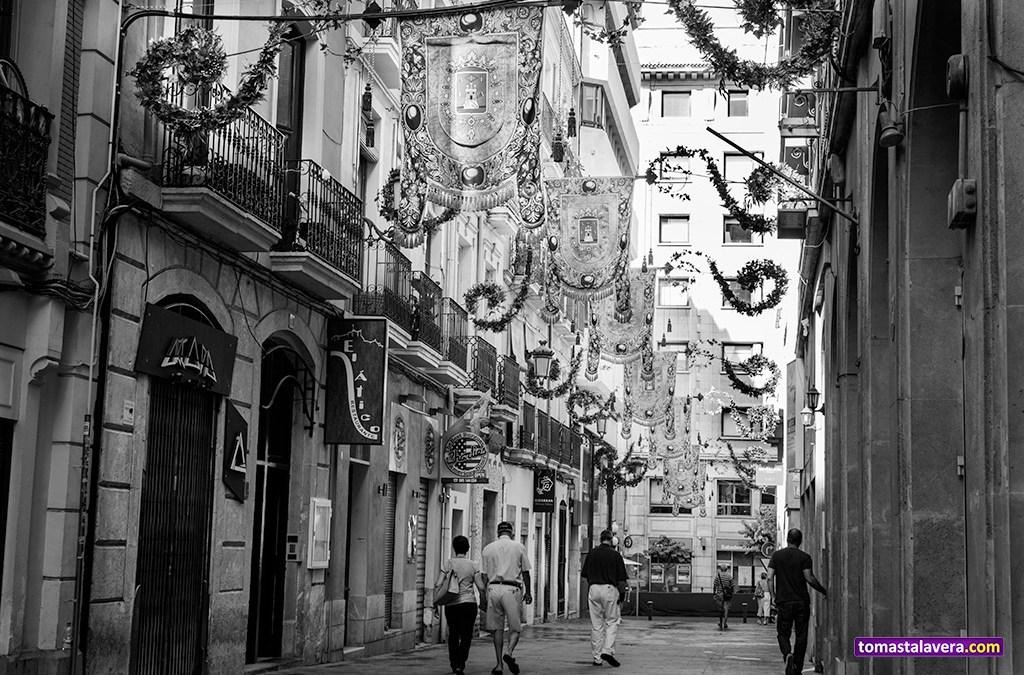 [Fogueres 2014] Calle San José