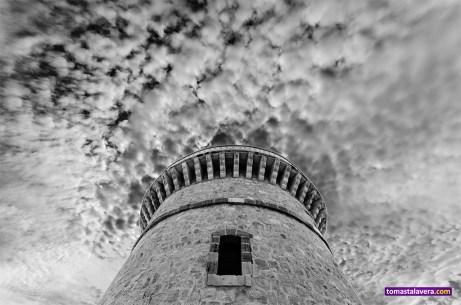 Torre de la Illeta (El Campello)