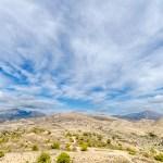 Valle del Sabinar (III)