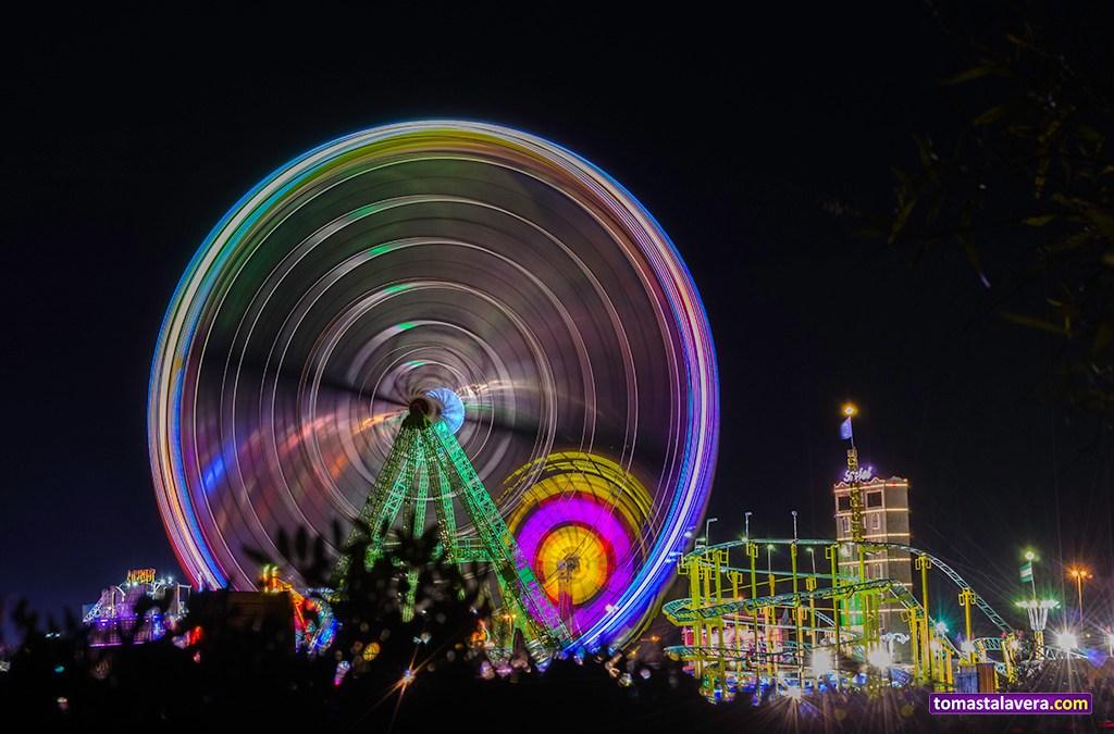 Feria de Navidad (II) #Alicante