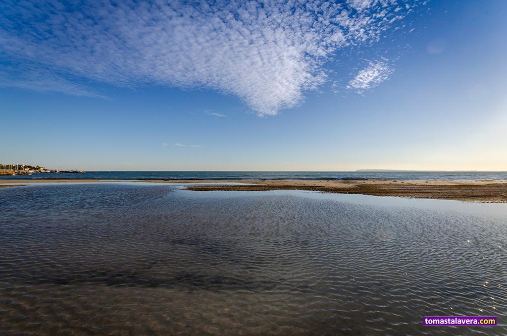 playa-albufereta-alicante