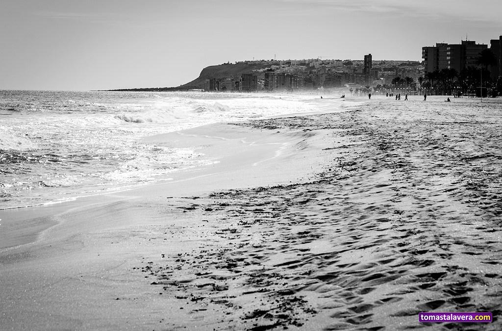 Playa de Urbanova #Alicante