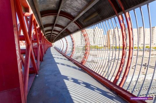 Puente Rojo (Alicante)