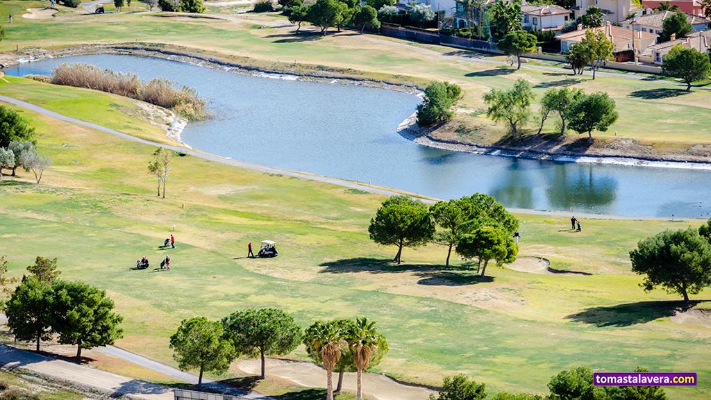 Bonalba Golf #Alicante