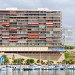 Edificio La Isleta #ElCampello