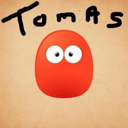 TOMAS THE STOMA