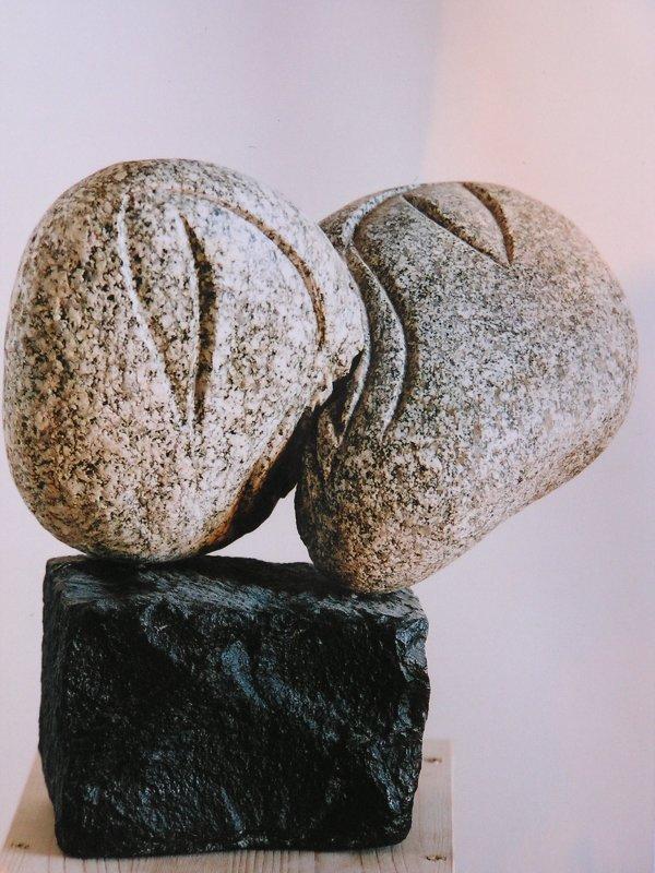Stone Sculpture - Tomas Vrba Studiotomas Studio